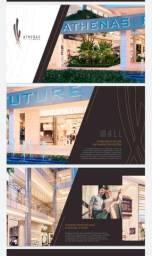 Geovanny Torres - Vende Lançamento Edf. Athenas Future