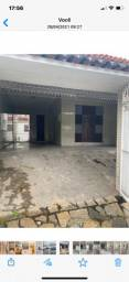 Vendo casa valor R$ 320.000,00