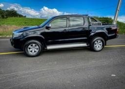 Toyota Hilux 2015 Diesel