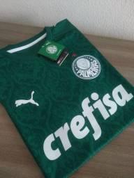 Camisa Palmeiras 20/21