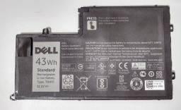 Bateria Original Dell Para Notebook 43wh Trhff