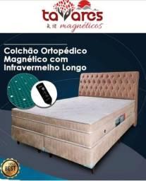 COLCHÃO MAGNÉTICO DIRETO DA FÁBRICA