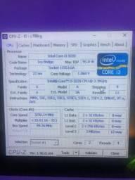 Vendo pc i3 3 geração 12 GB de memória