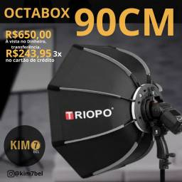 Octabox 90cmb( Pronta entrega)