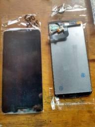 Tela display frontal Motorola G6
