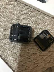 Apple Watch série 3 38mm ?precisa de manutenção ?