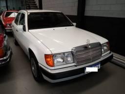 Título do anúncio: Mercedes 260 E 1991/1992