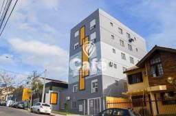 Título do anúncio: Apartamento de 1 dormitório, com churrasqueira e garagem.