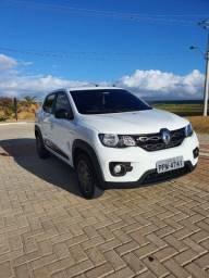 Renault Kwid Intense * Único Dono * 2018/2018