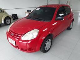 Ford Ka Flex 2009