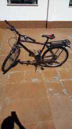 Vendo Bike Caloi Aluminum