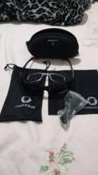 Óculos de ciclistas novo