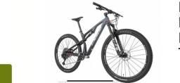 Bicicleta oggi Cattura Pro T-20 2021 grupo Gx Sram