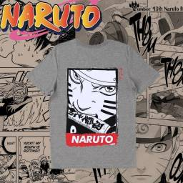Camisas Poliéster personalizadas, com temas de, animes, e séries