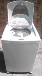 Vendo máquina de lavar Consul automática 5 kilos . Usada porém revisada e higienizada.