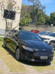 Ford Fusion Titanium Ecoboost 2014
