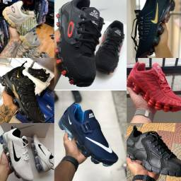 Nike e Oakley