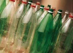 Vendo garrafa pet