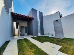 DP casa nova com 3 quartos 2 banheiros com fino acabamento
