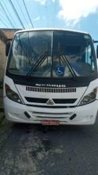 Neo bus. Agrale