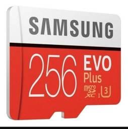 Cartão de memória 256GB !!!