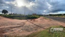 Chácara com 1 dormitório para alugar, 31000 m² por R$ 2.800,00/mês - Parque Indutrial I -