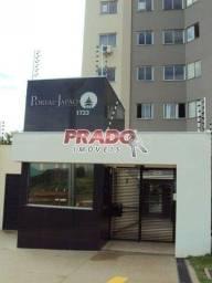 Apartamento com 2 dormitórios para alugar, 47 m² por R$ 750,00/mês - Alto Das Grevileas -