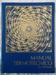 Manual de Termodinâmica / W. Trevisan