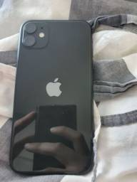iPhone 11 preto 128gb