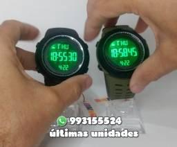 Relógio sport skmei 1251 a prova d'água - últimas unidades