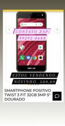 Smartphone Positivo Twist 3 Fit