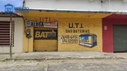 Título do anúncio: Loja para alugar por R$ 800,00/mês - Ponta Negra (Ponta Negra) - Maricá/RJ