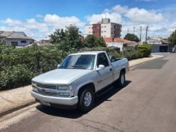 Silverado Chevrolet 1997