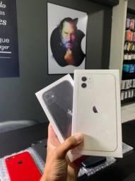 iPhones novos e usados (com garantia)