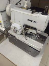 Maquina de costura caseadeira