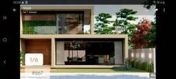 Casas em condomínio fechado apartir de r$280mil.