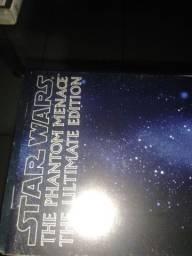 CD trilha sonora ameaça fantasma