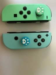 Par de Joy-Con Nintendo Switch  sem Drift Originais