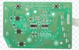 Lavadoras e placas eletronicas