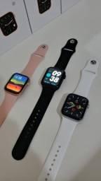 Smartwatch W26 - Na caixa