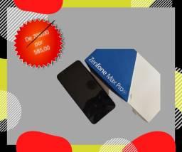 Celular Asus ZenFone Max Pro Usado