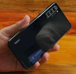 Vendo celular redmi note 8