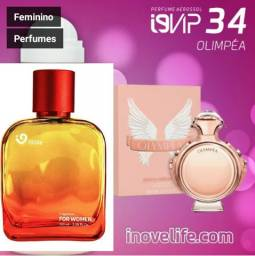 Perfume Olimpéa da i9 Life spray 100ml