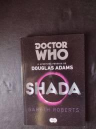 Livro Shada