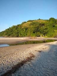 Casa Frente Mar em Prainha de Mambucaba - Paraty