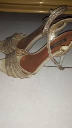Sandalia tamanho 36