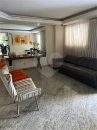 Título do anúncio: Apartamento à venda com 3 dormitórios em Setor bueno, Goiânia cod:REO598202