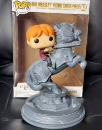 Funko Pop Harry Potter Rony Chess