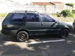 Fiat Elba Weekend 95