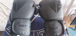 Luvas de Boxe ou Muay Thai